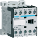 Power contactors & thermal overload relays